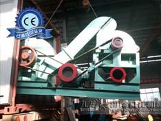 菲律宾客户在九龙选购的木材粉碎机今日发货